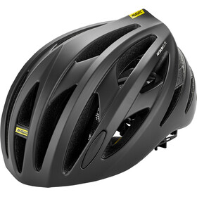 Mavic Aksium Elite Fietshelm Heren, black